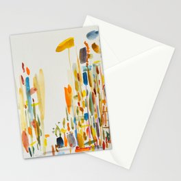 No. 1 (arrival) Stationery Cards
