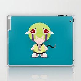 Mira Yurizaki Laptop & iPad Skin