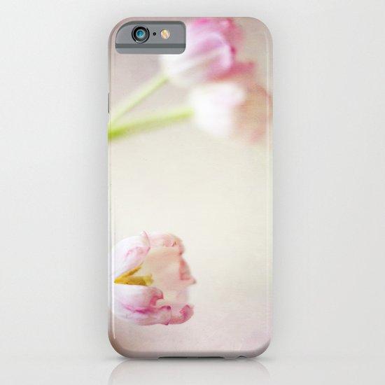 Lone Tulip iPhone & iPod Case