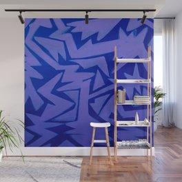 Electric Pop Wall Mural