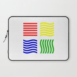 THE FIFTH ELEMENT Laptop Sleeve