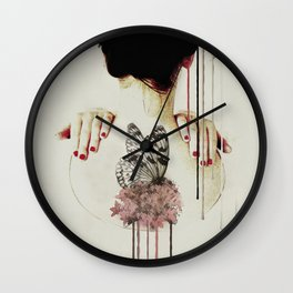 Backage Wall Clock