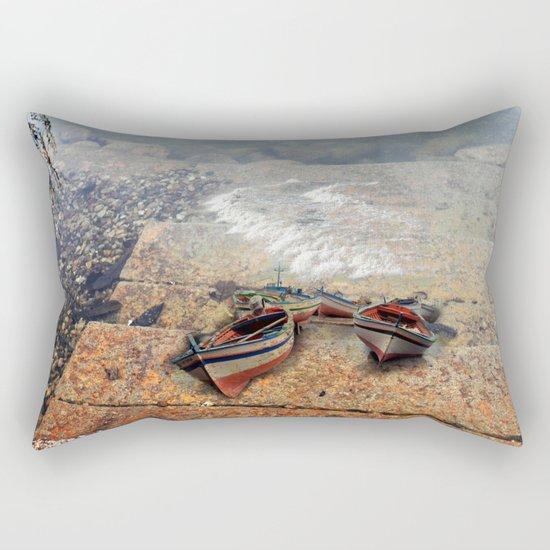 abstract ######### Rectangular Pillow