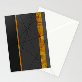 4Shades: Red Stationery Cards