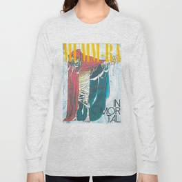 Mumm-Ra Long Sleeve T-shirt