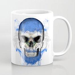 To The Core Collection: El Salvador Coffee Mug