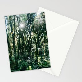 Here n' there - 7 Stationery Cards