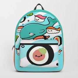 Sushi Bunch Backpack