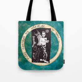 Ontological Box - Pierre Tote Bag