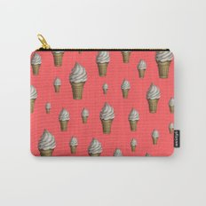 Icecream Nightmare Carry-All Pouch