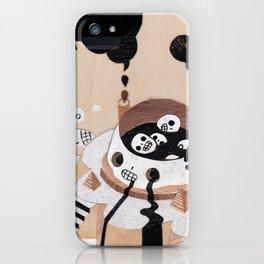Doomsday I iPhone Case
