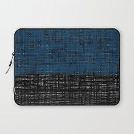 platno (blue) Laptop Sleeve