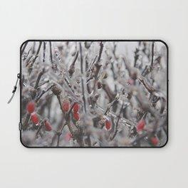 Ice Berries Laptop Sleeve