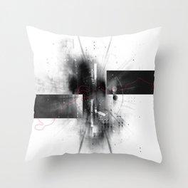 Starbound One Throw Pillow