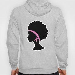 Breast Cancer Black Women, African American Breast Cancer Hoody