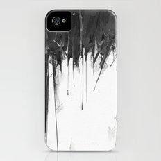 Tracy Slim Case iPhone (4, 4s)