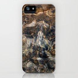 Jupiter & Jupiter iPhone Case