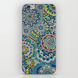 Easter Mandala iPhone Skin