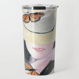 The Beauty Within Travel Mug