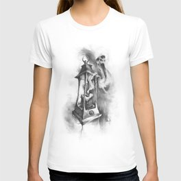 The Black Candle T-shirt