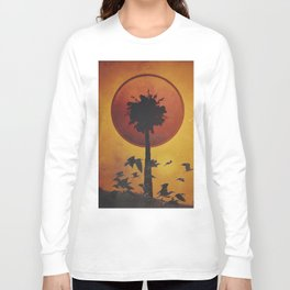 16/09/13 Long Sleeve T-shirt