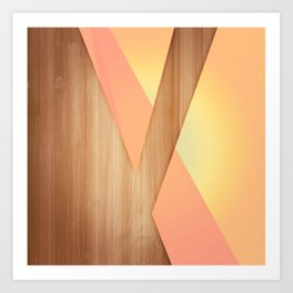 Session 11: XXIV Art Print