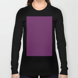 Palatinate purple Long Sleeve T-shirt