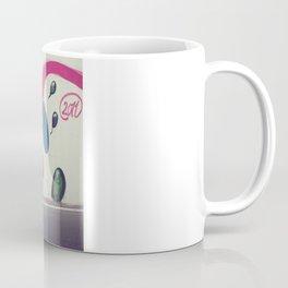 UNDERGROUND Coffee Mug