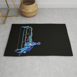 Ultramarine Rug