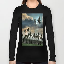 Guess Who The Wil2 Long Sleeve T-shirt