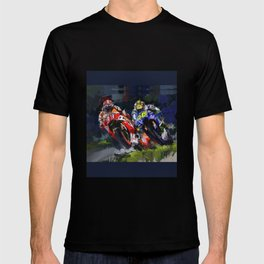 Motogp Champion T-shirt
