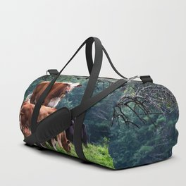 Cows Duffle Bag