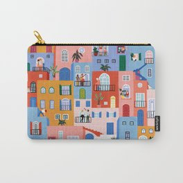 we're all in this together Carry-All Pouch