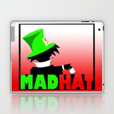 MAD HAT Laptop & iPad Skin