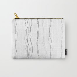 Sketchy No.1 Carry-All Pouch