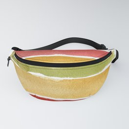 November Fanny Pack