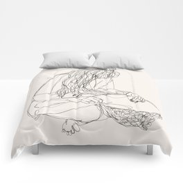 You and I Comforters