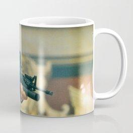 Donutface Coffee Mug