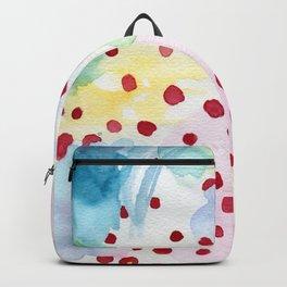 The origin of Spring 2 Backpack