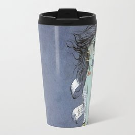 sailor girl Travel Mug