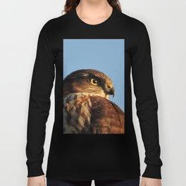 Young Cooper's Hawk Long Sleeve T-shirt