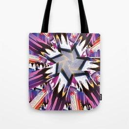 Pattern2 Tote Bag