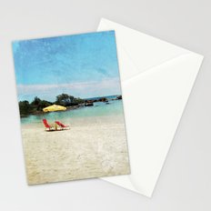sizzle Stationery Cards