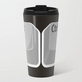 Escape Control Travel Mug