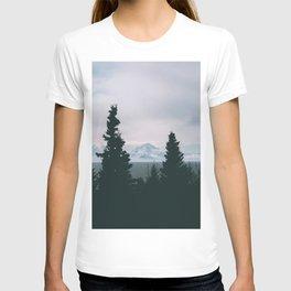 Mount Redoubt T-shirt