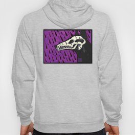 Loved to Death Hoody