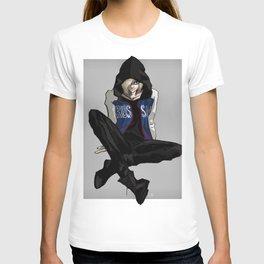 Yuri Plisetsky T-shirt