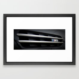 MFive Framed Art Print