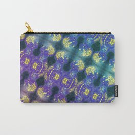 Brainman Pattern Carry-All Pouch
