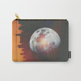 SOMEWHERE OVER THE MOON Carry-All Pouch